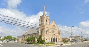 St. Pio of Pietrelcina Church, Lavallette. (Credit: Google Maps)
