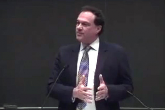Michael J. Ritacco (Photo: YouTube/NJ101.5)