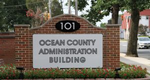 Ocean County Administration Building (File Photo)