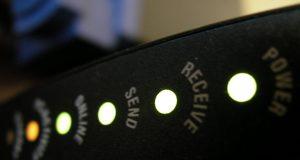 Cable modem. (Credit: Sh4rp_i/ Flickr)