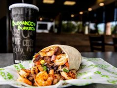 Meals from Bubbakoo's Buritos. (Photo: Bubbakoo's Burritos)