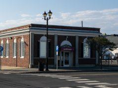 The Optimum store, owned by Altice, in Seaside Heights, N.J. (Photo: Daniel Nee)