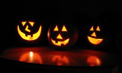 Halloween/pumpkin. (Credit: lobo235/ Flickr)